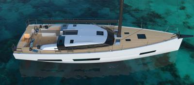 Elan GT6, il nuovo gran turismo di Elan Yachts