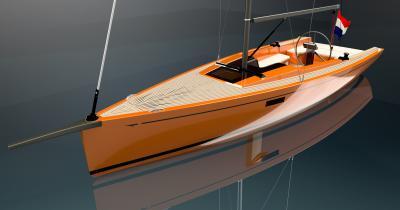 Saffier SE 27, il daysailer comodo, elegante e scattante