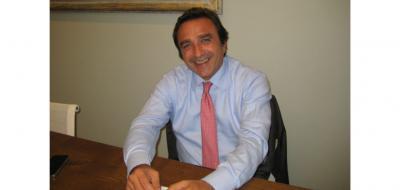Beniamino Gavio verso la fusione di Baglietto e CCN
