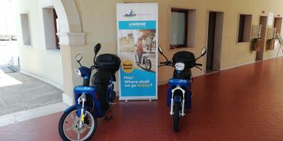 La mobilità elettrica sbarca nei porti italiani