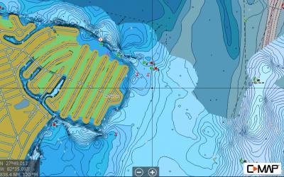 Offerta Navico: Lowrance, Simrad e B&G lanciano la campagna sulla cartografia C-Map