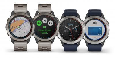 Lo smartwatch per velisti e non solo