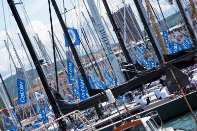 Annullata l'11° edizione della 151 Miglia - Trofeo Cetilar