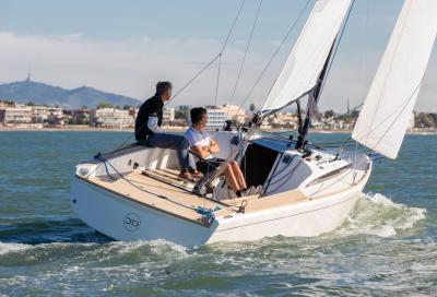 Test Domani S30, come naviga