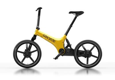 Gocycle G3, la bici per riguadagnare la libertà!