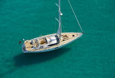 Confindustria Nautica per il charter