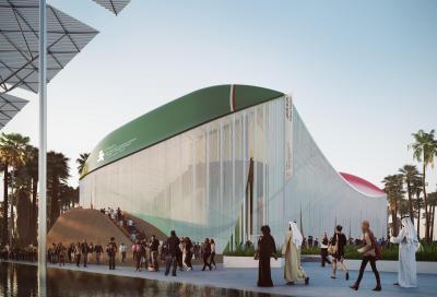 Gruppo Boero porta colore, bellezza e innovazione a Dubai
