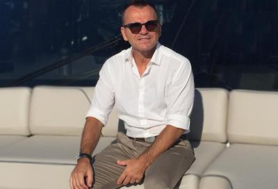 Alessandro Angius Head of Sales & Marketing della divisione Extra Yachts di Palumbo Superyachts