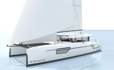 Windelo, i catamarani dallo spirito ecologico