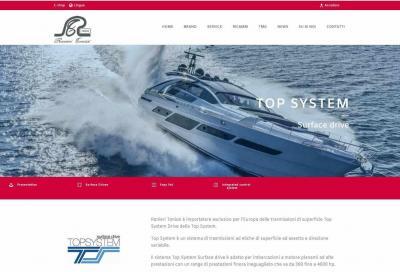 Accordo tra Top System e Ranieri Tonissi per la commercializzazione di trasmissioni di superficie