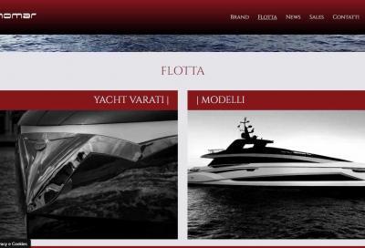 The Italian Sea Group e Automobili Lamborghini insieme per il nuovo yacht