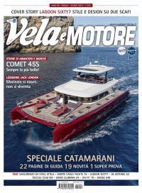 Vela e Motore, il numero di Giugno è ora disponibile in edicola!
