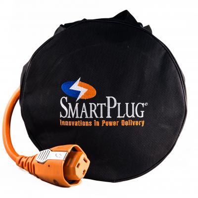 SmartPlug corrente sicura a bordo