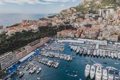 Monaco Yacht Show rimandato al 2021