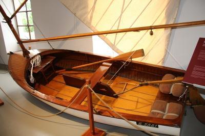Il Museo Barca Lariana riapre, ingresso gratuito per la stagione 2020