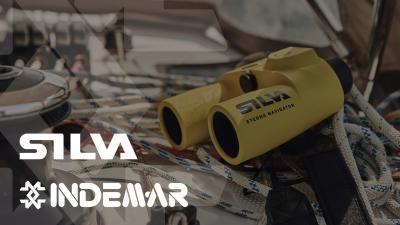 Indemar distribuisce i prodotti Silva