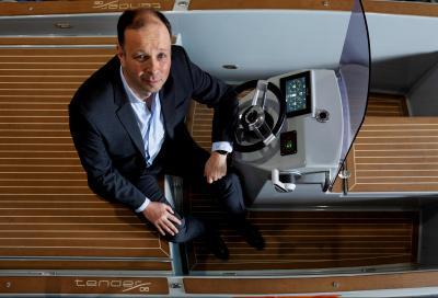 Speciale imbarcazioni elettriche, le interviste ai protagonisti del settore: Sergio Cutolo, Torqeedo, Frauscher e Silent-Yachts
