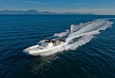 Coastal Maxy 46 perfetto per visitare tutte le isole del Mediterraneo