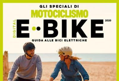 Rivoluzione e-Bike: come sono fatte, come sceglierle