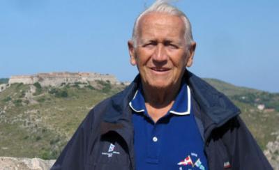Addio a Carlo Rolandi, presidente onorario della FIV