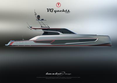 Arriva il Vanqish VQ80 Sportfish