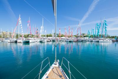 Covid19, annullato il Cannes Yachting Festival