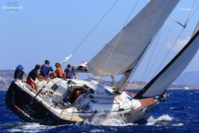 Morgana vince per la seconda volta il Trofeo Formenton