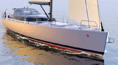 Pegasus 50, fast cruiser semplice e sicuro