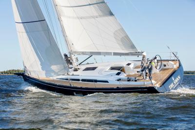 Il primo Scarlino Private Boat Show di Nautor's Swan