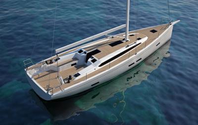 ITALIA YACHTS 14.98, Una barca da crociera con prestazioni da regata