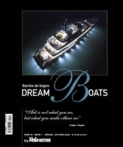 Barche da Sogno è in edicola