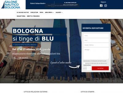Salone Nautico di Bologna, mercoledì la presentazione
