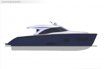 Austin Parker Yachts, venduto il primo Mahòn 52 della nuova gamma