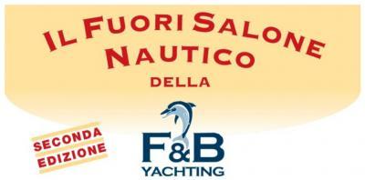 Fuori Salone Nautico della F&B Yachting