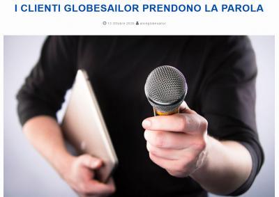 Globesailor, indagine sulle abitudini dei clienti ai tempi del Covid-19