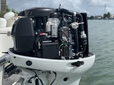 Suzuki Micro-Plastic Collector, i fuoribordo puliscono l'acqua
