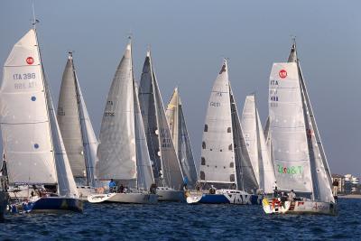 La Cinquanta del Circolo Nautico Santa Margherita parte domani