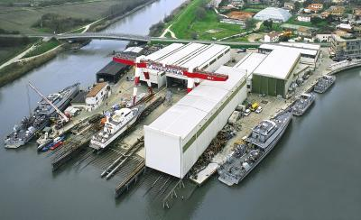 Cantiere Navale Vittoria vara la nuova divisione yacht