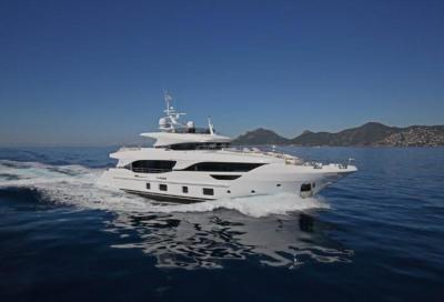 Benetti al Fort Lauderdale International Boat Show 2020