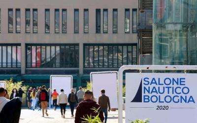 Dati positivi per la prima edizione del Salone Nautico di Bologna