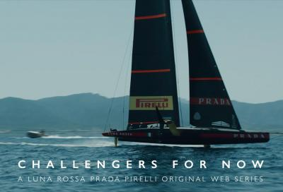 """Challengers for Now"": online la seconda stagione della webseries"