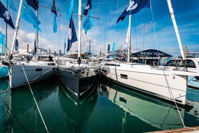 Settemari Yacht apre a Milano