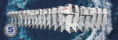 Honda Marine lancia la nuova stagione nautica
