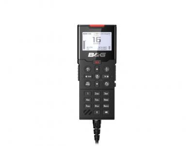 B&G presenta i nuovi  VHF  V100 e V100-B