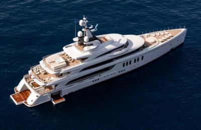 Benetti M/Y Metis vince il World Superyacht Award 2020