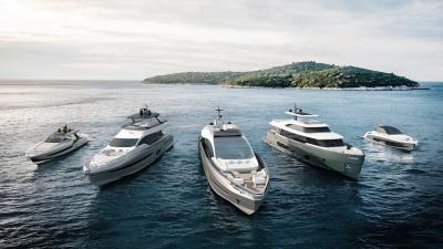 Azimut Yachts rafforza la sua rete vendita Italia