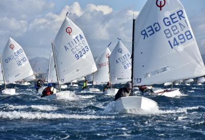 Il RYCC Savoia rinvia il Trofeo Campobasso 2021