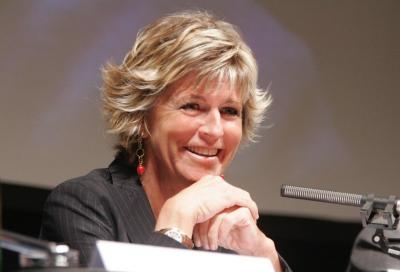 Evelina Christillin nominata Chairman dello Steering Commitee di Genova The Grand Finale 2022-23