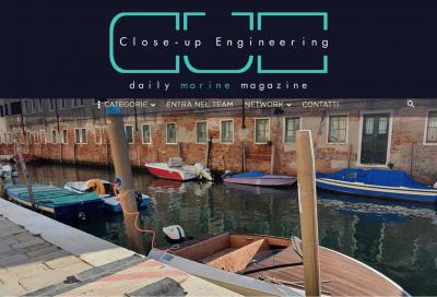 La rivoluzione della mobilità nautica parte da Venezia