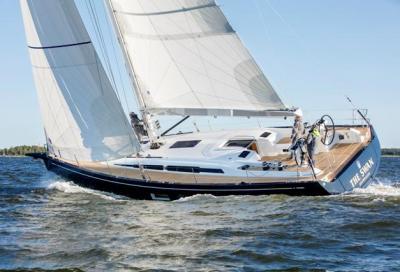 Test Swan 48: come naviga, pregi e difetti